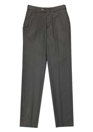 Newlands College Boys School Trouser Charcoal
