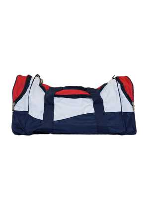 Newlands College Sports Bag Navy/Red/White